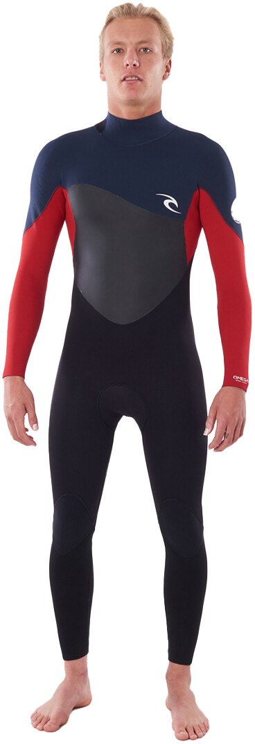 WHOOAE Rip Curl E-Bomb 2mm Wetsuit Hood 2021